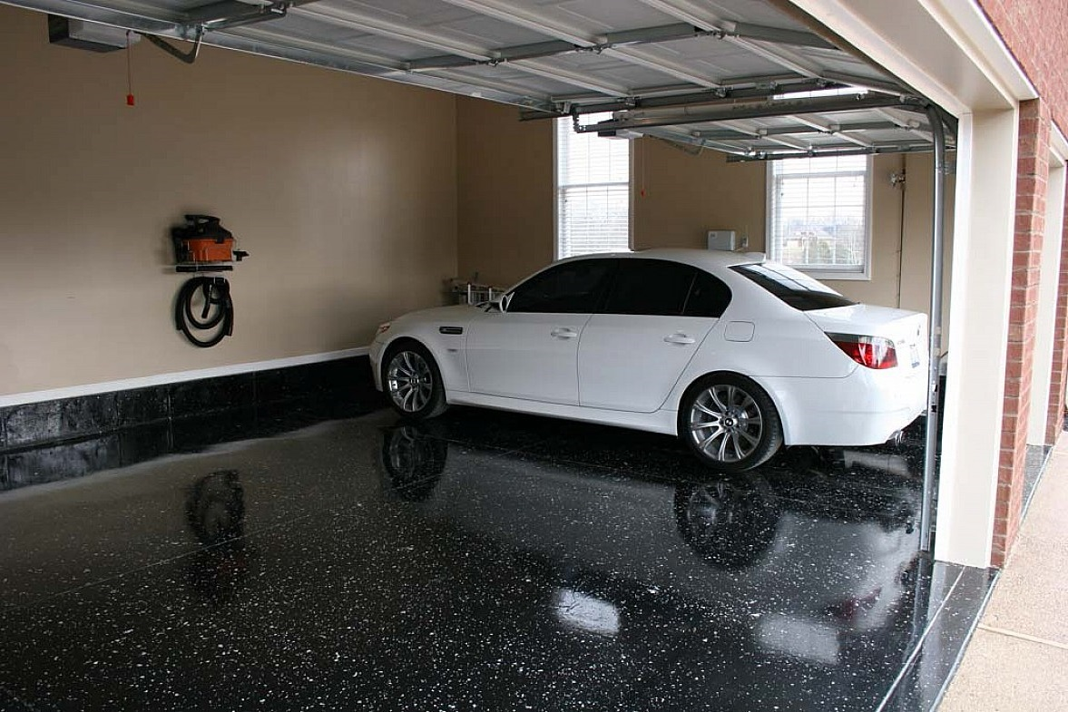 Smarter Flooring Epoxy Flooring Polished Concrete In Sydney